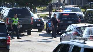 Police confirms multiple deaths in Maryland shooting