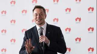 Musk: Model 3 might be safest car ever
