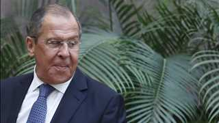 Lavrov says Russia-Turkey deal on Idlib aimed at eradicating terrorism