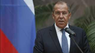 Lavrov: US sanctions sign of dollar system crisis