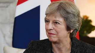 May: We will not have second Brexit referendum