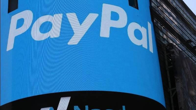 paypal no longer doing business with infowars teletrader com
