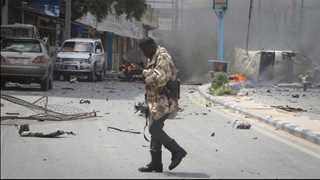 US Army in Somalia kills 18 militants in air strike