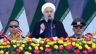 Rouhani blames US-allied Gulf country for attack