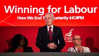 Labour: Big firms should cede 10% to workers