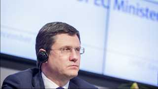 Russia's Novak: High oil prices not beneficial to anyone