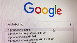 Google unveils new search engine features