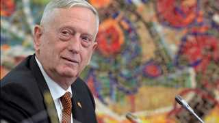 Mattis dismisses threats from Iran, commits to Syria