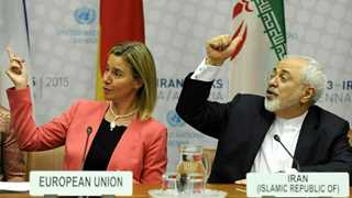 Mogherini: Platform to be set up for trade with Iran