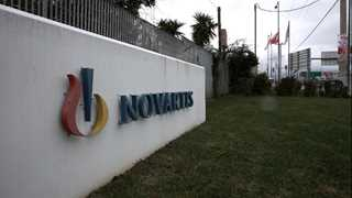 Novartis announces job cuts in Switzerland, UK