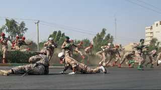 Iran: Jihadist separatists carried out Ahvaz attack