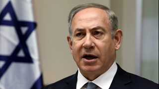 Netanyahu: Israel to continue Syria operations