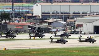 Pause in US, S.Korea drills erodes readiness of forces - general