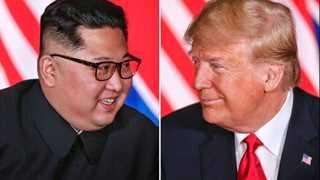 Pompeo: Next Trump-Kim summit after October