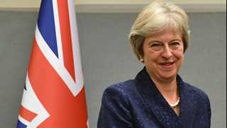 May: Post-Brexit UK will be pro-business UK