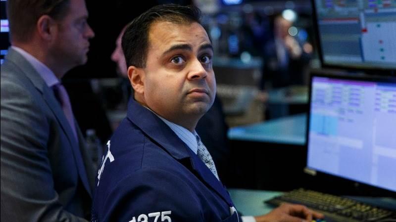 Wall street opens higher ahead of tech hearing