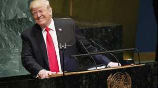 Trump: Kavanaugh is 'absolute gem'
