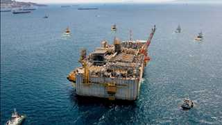 US oil rigs down by 3 - Baker Hughes