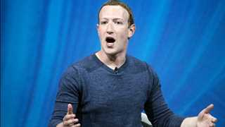 Zuckerberg: Facebook faces 'constant attacks'