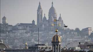 France says Iranian assets frozen over bomb plot