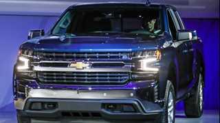 GM announces drop in US sales in Q3, hails USMCA