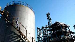 EIA: US crude inventories up by 8 million barrels