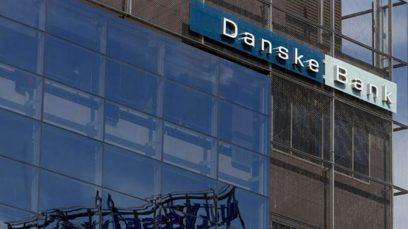DoJ probes Danske Bank over money laundering