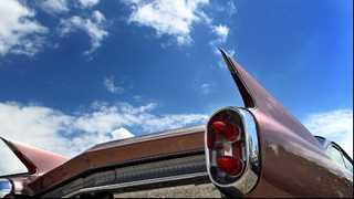 GM tops ranking of selfdriving capabilities