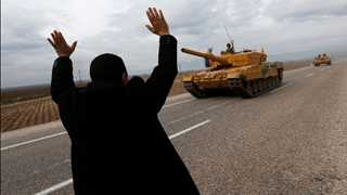 Syria's Assad offers amnesty to army deserters
