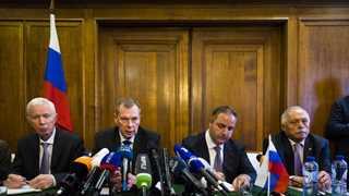 Salisbury attack poison origin cannot be identified - Russia