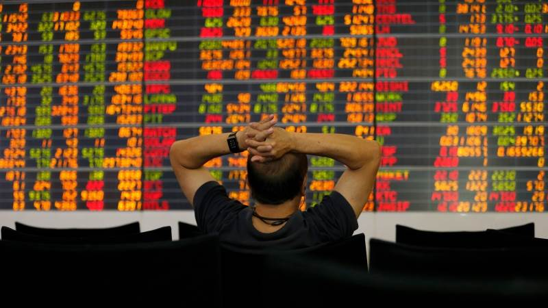 Asian markets turn positive as US futures point to recovery