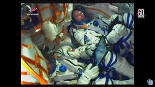 Soyuz MS-10 crew to join ISS in 2019 - Roscosmos