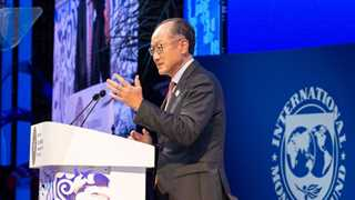 World Bank chief to skip Riyadh conference amid Khashoggi affair