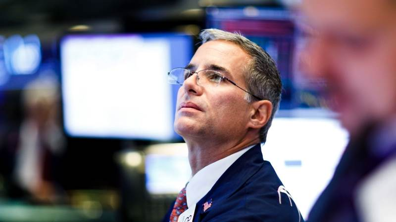Sharp rebound expected on Wall Street