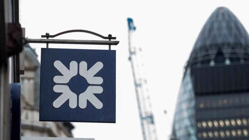 RBS pays dividend for first time in 10 years
