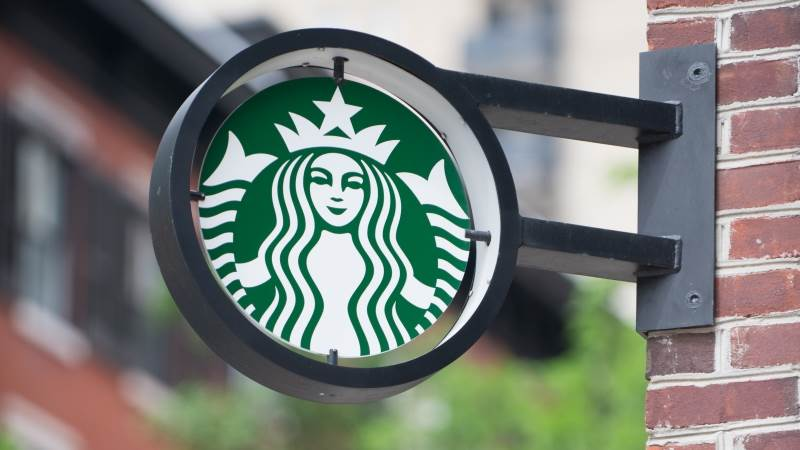 Starbucks executing $5B accelerated share buyback