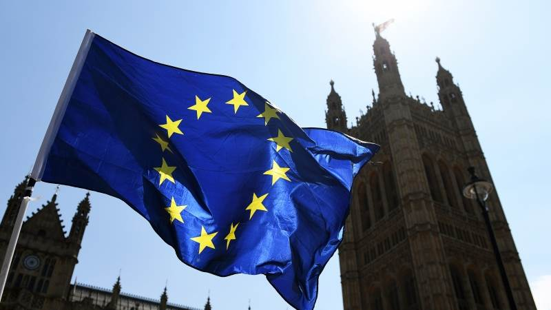 UK publishes 29 papers on hard Brexit