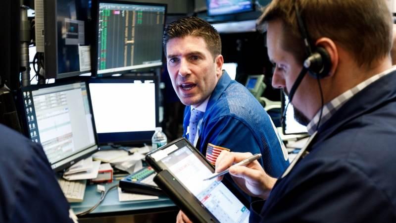 US markets rebound sharply after correction
