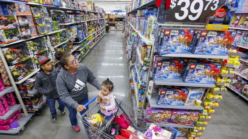 US consumer confidence index loses 1.1 points