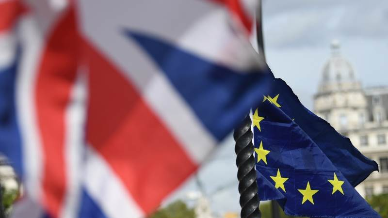 EU sources say UK asked for longer transition period