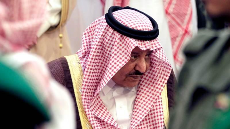 S.Arabia dismisses as 'lies' reports it killed Khashoggi