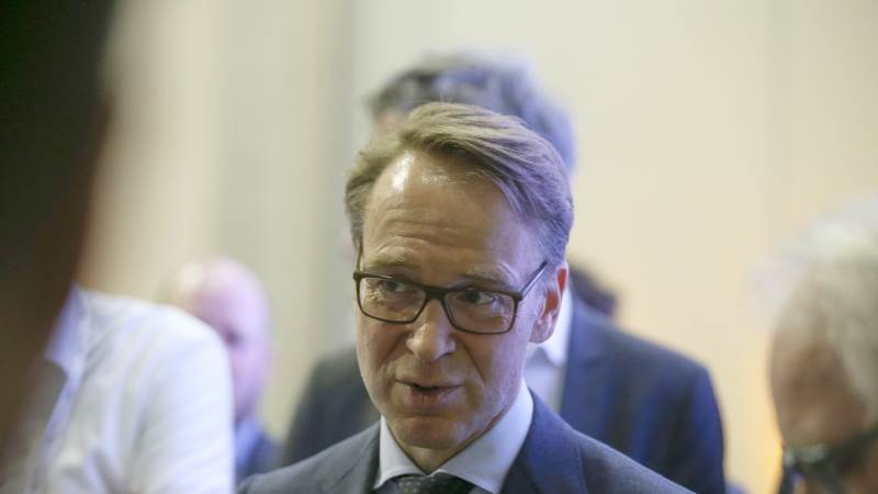 US, China not interested in further trade escalation - Bundesbank chief