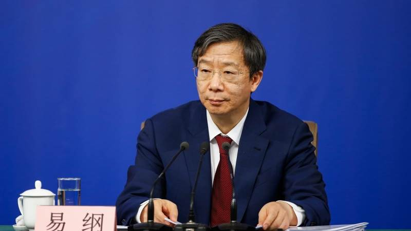 China vows not to use currency manipulation as tool in trade disputes