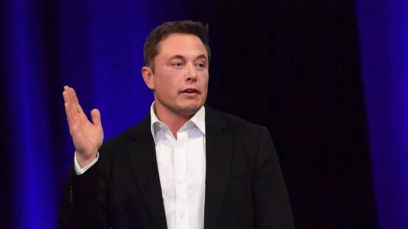 Musk: Teslaquila coming soon