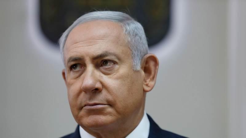 Netanyahu threatens Hamas with 'very painful' response