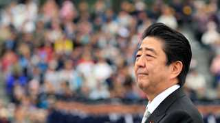 Japan to proceed with 2019 tax reform plan - PM Abe