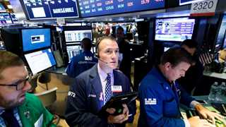 Dow to drop over 100 pts amid US-Saudi feud over missing journalist