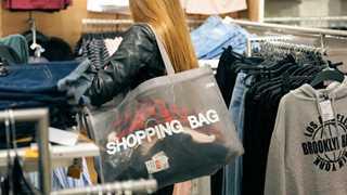US retail sales up 0.1% in September